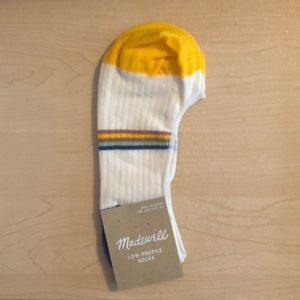Madewell Low Profile Socks